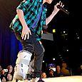 Justin Bieber hero 2