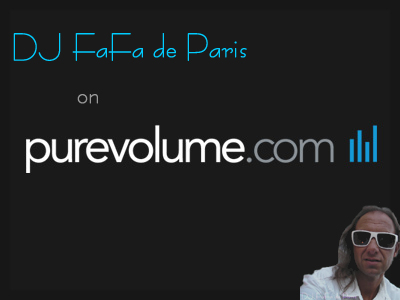 DJ FaFa de Paris on Purevolume.com