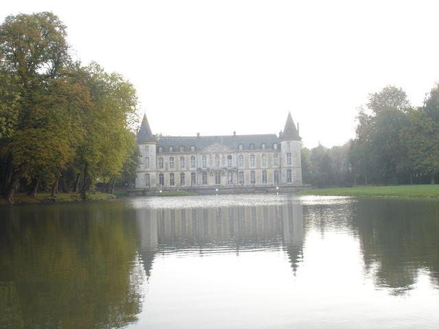 Le Château d' Ermenonville