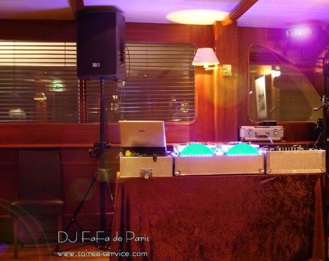 Disc Jockey mariage, DJ anniversaire, DJ pour mariage, DJ Paris, www.soiree-service