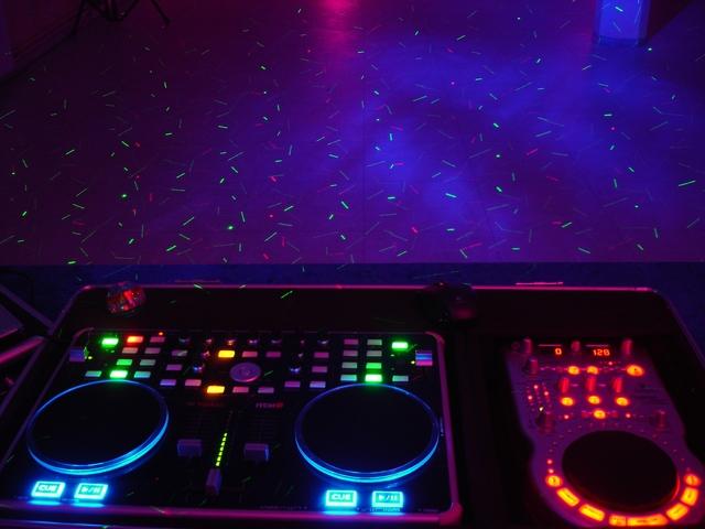 Vestax VCI300 Itch - DJ.FaFadeParis SOIREE SERVICE