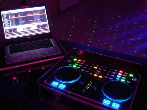Vestax VCI300 2 - DJ.FaFadeParis SOIREE SERVICE